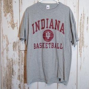 Indiana Basketball shirt